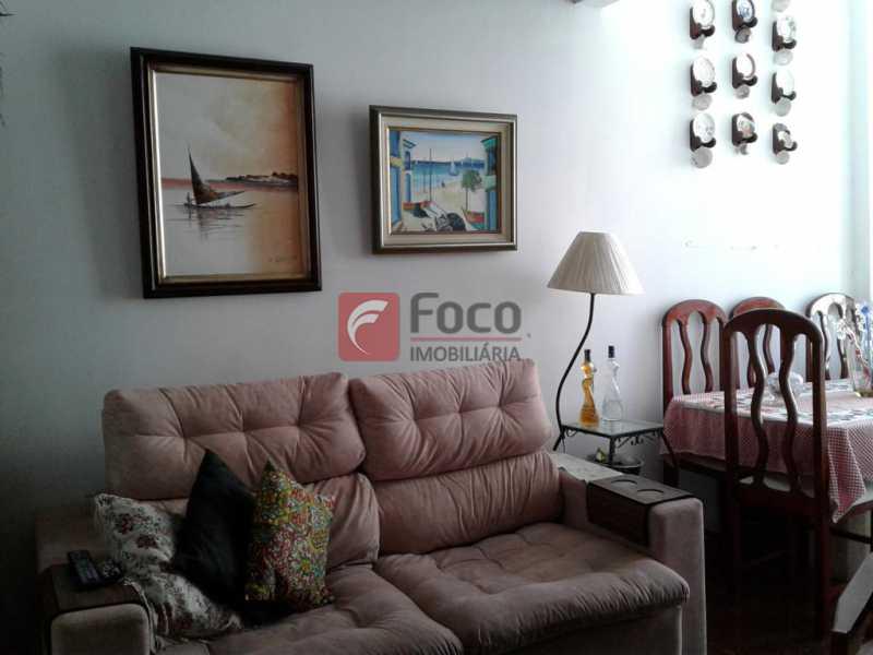 SALA - Apartamento à venda Rua Andrade Pertence,Catete, Rio de Janeiro - R$ 580.000 - FLAP22112 - 1