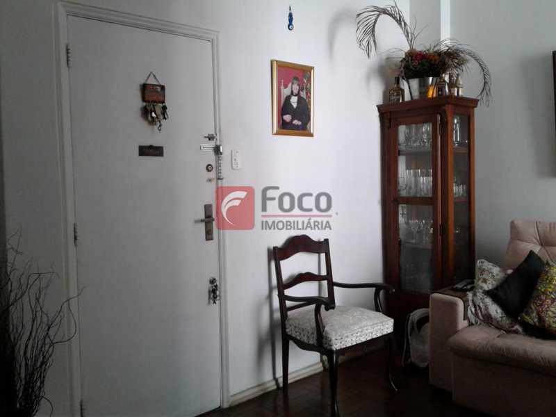 SALA - Apartamento à venda Rua Andrade Pertence,Catete, Rio de Janeiro - R$ 580.000 - FLAP22112 - 6