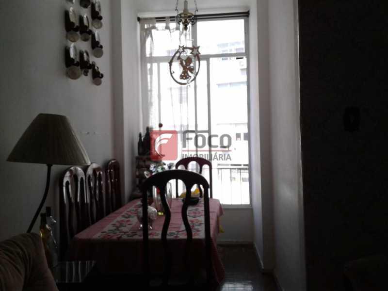 SALA - Apartamento à venda Rua Andrade Pertence,Catete, Rio de Janeiro - R$ 580.000 - FLAP22112 - 5