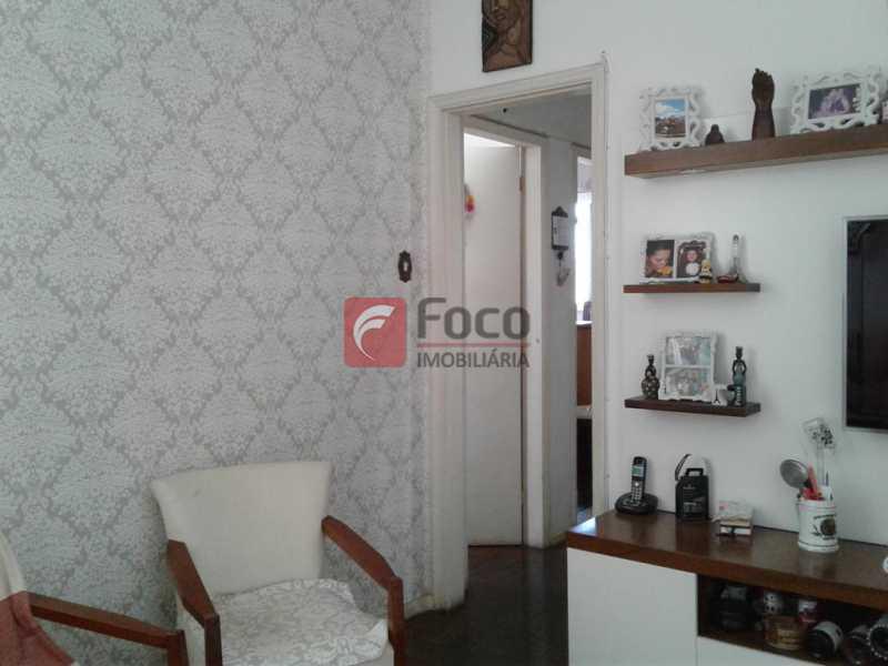 SALA - Apartamento à venda Rua Andrade Pertence,Catete, Rio de Janeiro - R$ 580.000 - FLAP22112 - 3