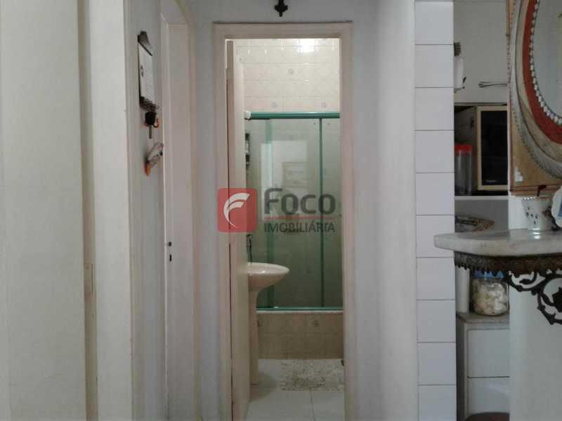 CIRCULAÇÃO - Apartamento à venda Rua Andrade Pertence,Catete, Rio de Janeiro - R$ 580.000 - FLAP22112 - 13