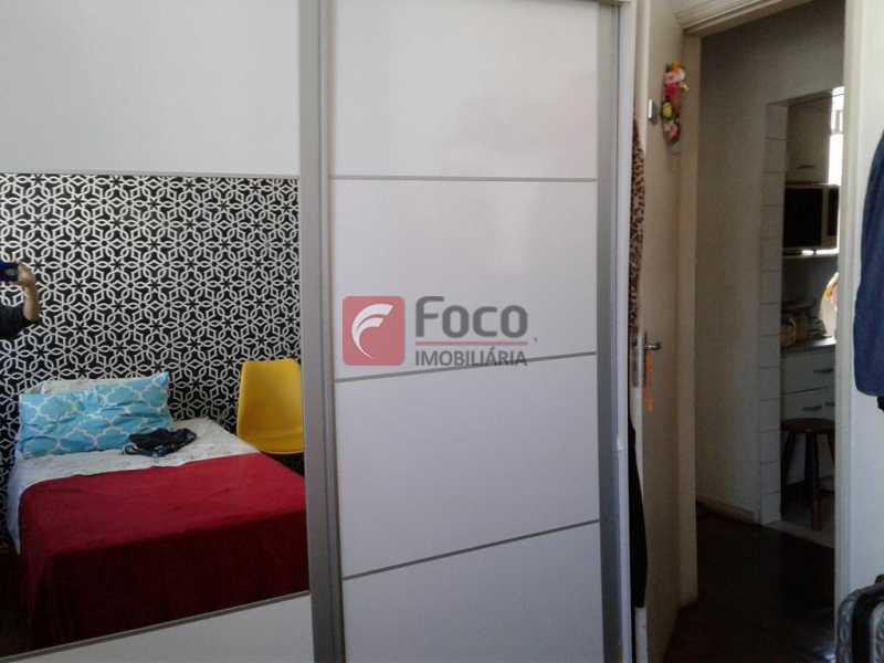 QUARTO 1 - Apartamento à venda Rua Andrade Pertence,Catete, Rio de Janeiro - R$ 580.000 - FLAP22112 - 10