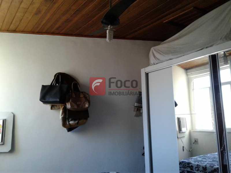 QUARTO 2 - Apartamento à venda Rua Andrade Pertence,Catete, Rio de Janeiro - R$ 580.000 - FLAP22112 - 11