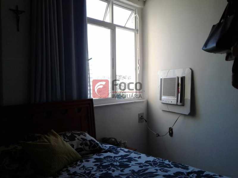 QUARTO 2 - Apartamento à venda Rua Andrade Pertence,Catete, Rio de Janeiro - R$ 580.000 - FLAP22112 - 12
