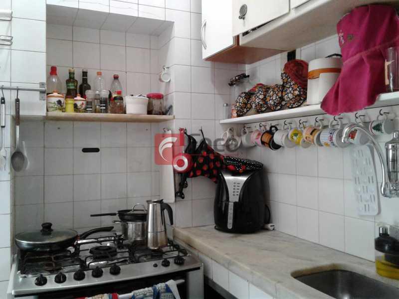 COZINHA - Apartamento à venda Rua Andrade Pertence,Catete, Rio de Janeiro - R$ 580.000 - FLAP22112 - 17