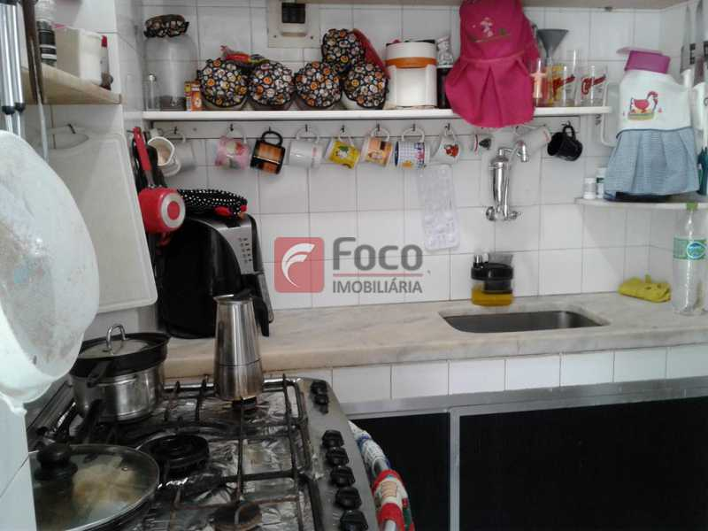 COZINHA - Apartamento à venda Rua Andrade Pertence,Catete, Rio de Janeiro - R$ 580.000 - FLAP22112 - 19