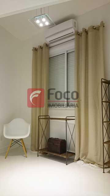 apto101_01 - Kitnet/Conjugado 18m² à venda Rua Roquete Pinto,Urca, Rio de Janeiro - R$ 530.000 - JBKI00090 - 1
