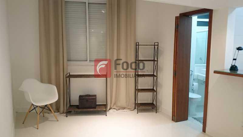 apto101_02 - Kitnet/Conjugado 18m² à venda Rua Roquete Pinto,Urca, Rio de Janeiro - R$ 530.000 - JBKI00090 - 3