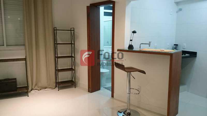 apto101_03 - Kitnet/Conjugado 18m² à venda Rua Roquete Pinto,Urca, Rio de Janeiro - R$ 530.000 - JBKI00090 - 4