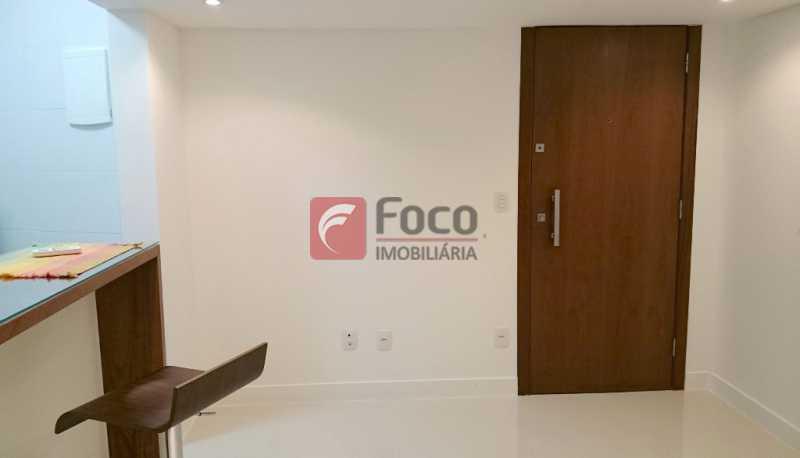 apto101_04 - Kitnet/Conjugado 18m² à venda Rua Roquete Pinto,Urca, Rio de Janeiro - R$ 530.000 - JBKI00090 - 5