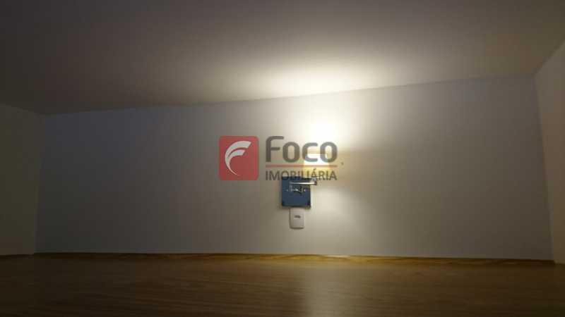 apto101_08 - Kitnet/Conjugado 18m² à venda Rua Roquete Pinto,Urca, Rio de Janeiro - R$ 530.000 - JBKI00090 - 9