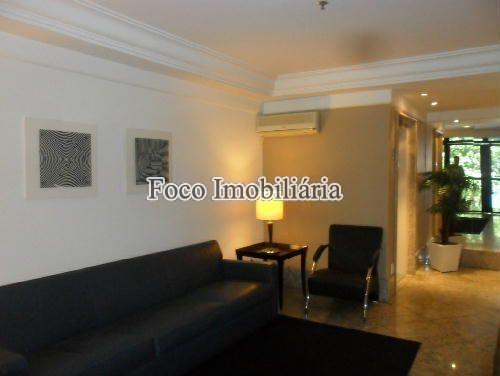 02 - Flat à venda Rua Marechal Mascarenhas de Morais,Copacabana, Rio de Janeiro - R$ 800.000 - JBFL10015 - 22