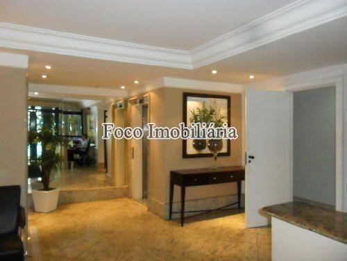 03 - Flat à venda Rua Marechal Mascarenhas de Morais,Copacabana, Rio de Janeiro - R$ 800.000 - JBFL10015 - 21