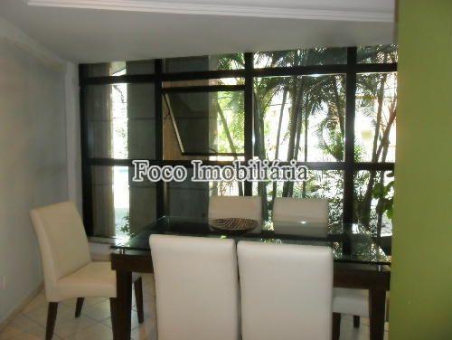 04 - Flat à venda Rua Marechal Mascarenhas de Morais,Copacabana, Rio de Janeiro - R$ 800.000 - JBFL10015 - 23