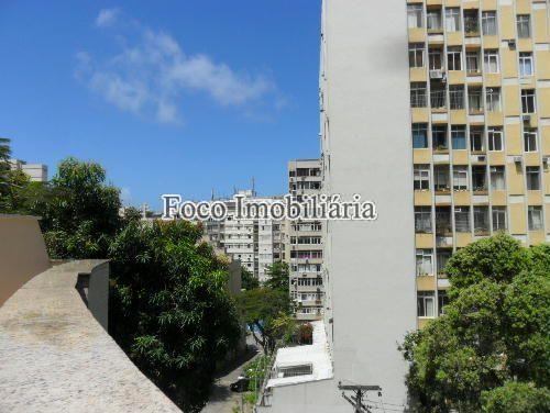 06 - Flat à venda Rua Marechal Mascarenhas de Morais,Copacabana, Rio de Janeiro - R$ 800.000 - JBFL10015 - 20