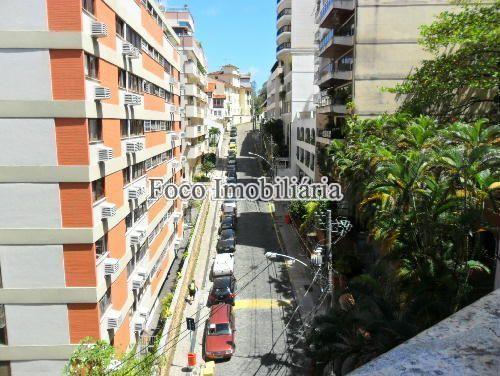 08 - Flat à venda Rua Marechal Mascarenhas de Morais,Copacabana, Rio de Janeiro - R$ 800.000 - JBFL10015 - 26