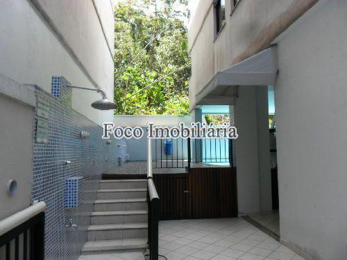 10 - Flat à venda Rua Marechal Mascarenhas de Morais,Copacabana, Rio de Janeiro - R$ 800.000 - JBFL10015 - 19