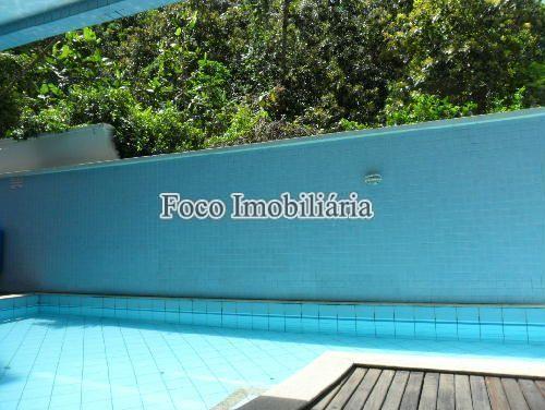 11 - Flat à venda Rua Marechal Mascarenhas de Morais,Copacabana, Rio de Janeiro - R$ 800.000 - JBFL10015 - 15
