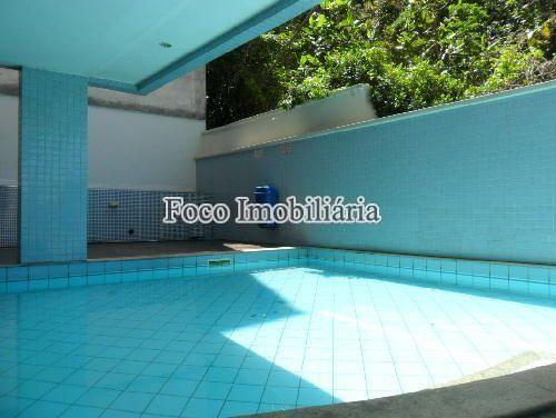 12 - Flat à venda Rua Marechal Mascarenhas de Morais,Copacabana, Rio de Janeiro - R$ 800.000 - JBFL10015 - 18
