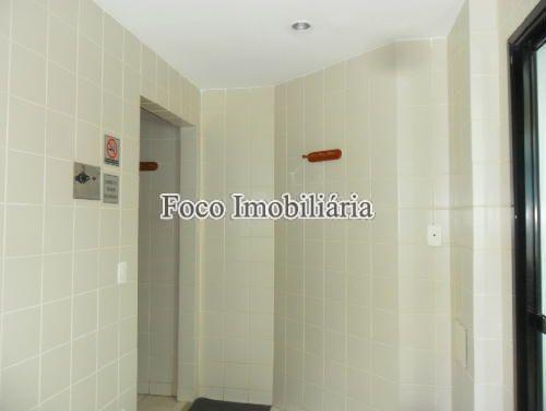 13 - Flat à venda Rua Marechal Mascarenhas de Morais,Copacabana, Rio de Janeiro - R$ 800.000 - JBFL10015 - 17