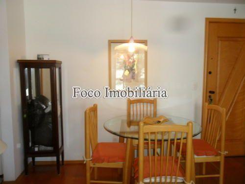 21 - Flat à venda Rua Marechal Mascarenhas de Morais,Copacabana, Rio de Janeiro - R$ 800.000 - JBFL10015 - 5