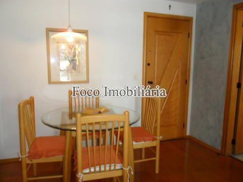 22 - Flat à venda Rua Marechal Mascarenhas de Morais,Copacabana, Rio de Janeiro - R$ 800.000 - JBFL10015 - 6
