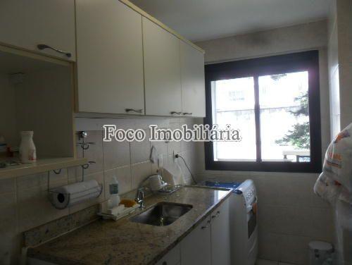 25 - Flat à venda Rua Marechal Mascarenhas de Morais,Copacabana, Rio de Janeiro - R$ 800.000 - JBFL10015 - 10