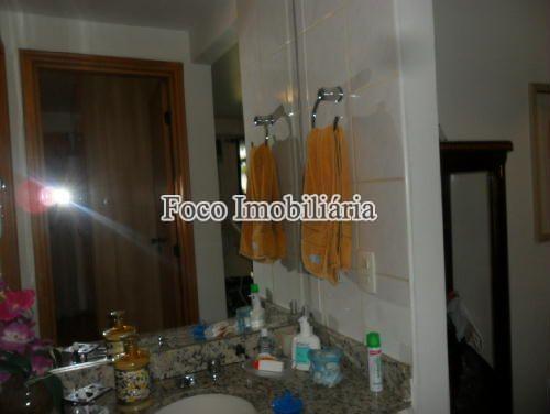 27 - Flat à venda Rua Marechal Mascarenhas de Morais,Copacabana, Rio de Janeiro - R$ 800.000 - JBFL10015 - 13