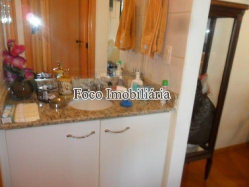 28 - Flat à venda Rua Marechal Mascarenhas de Morais,Copacabana, Rio de Janeiro - R$ 800.000 - JBFL10015 - 11