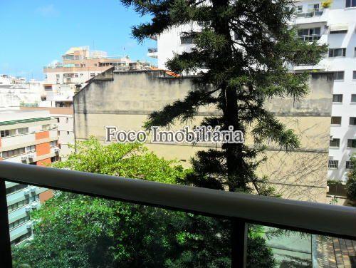 33 - Flat à venda Rua Marechal Mascarenhas de Morais,Copacabana, Rio de Janeiro - R$ 800.000 - JBFL10015 - 14
