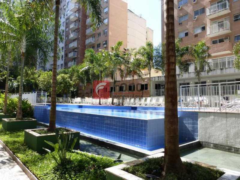 PISCINA - Apartamento À VENDA, Centro, Rio de Janeiro, RJ - FLAP11153 - 14