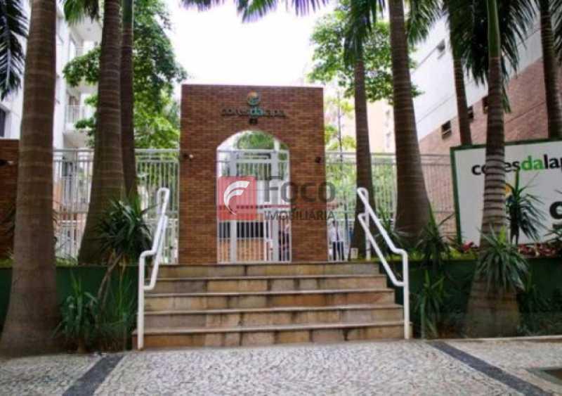 ENTRADA - Apartamento À VENDA, Centro, Rio de Janeiro, RJ - FLAP11153 - 18