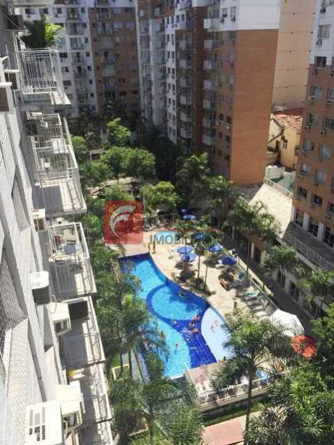 PISCINA - Apartamento À VENDA, Centro, Rio de Janeiro, RJ - FLAP11153 - 16