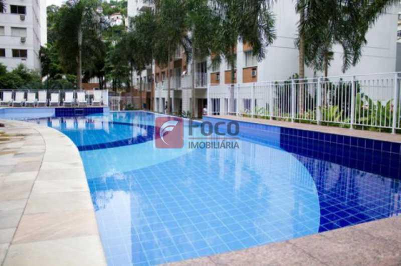 PISCINA - Apartamento À VENDA, Centro, Rio de Janeiro, RJ - FLAP11153 - 15