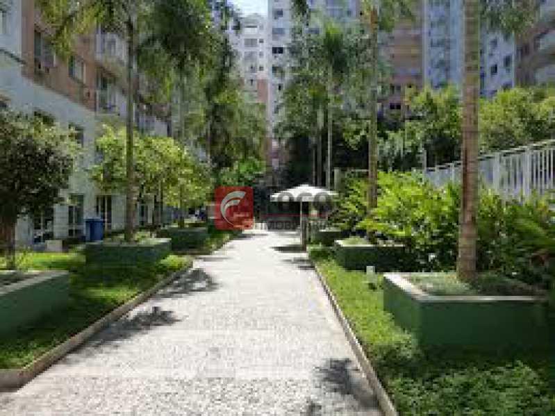 JARDIM - Apartamento À VENDA, Centro, Rio de Janeiro, RJ - FLAP11153 - 11