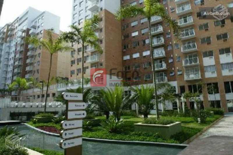 CONDOMÍNIO - Apartamento À VENDA, Centro, Rio de Janeiro, RJ - FLAP11153 - 13