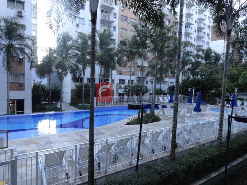 PISCINA - Apartamento À VENDA, Centro, Rio de Janeiro, RJ - FLAP11153 - 17