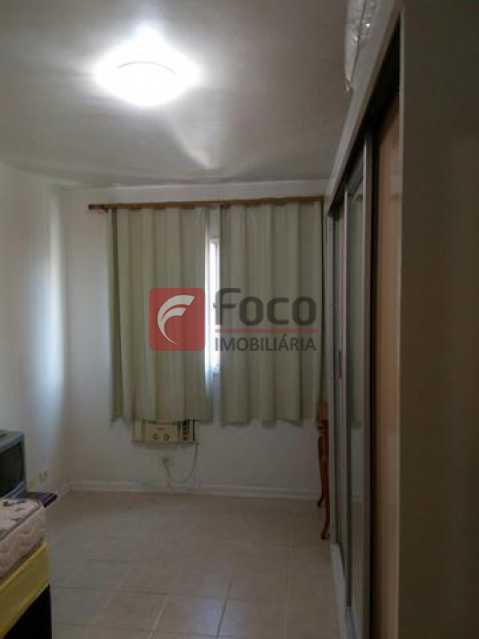 QUARTO - Apartamento À VENDA, Centro, Rio de Janeiro, RJ - FLAP11153 - 4