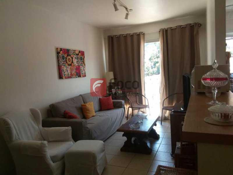 SALA - Apartamento À VENDA, Centro, Rio de Janeiro, RJ - FLAP11153 - 1