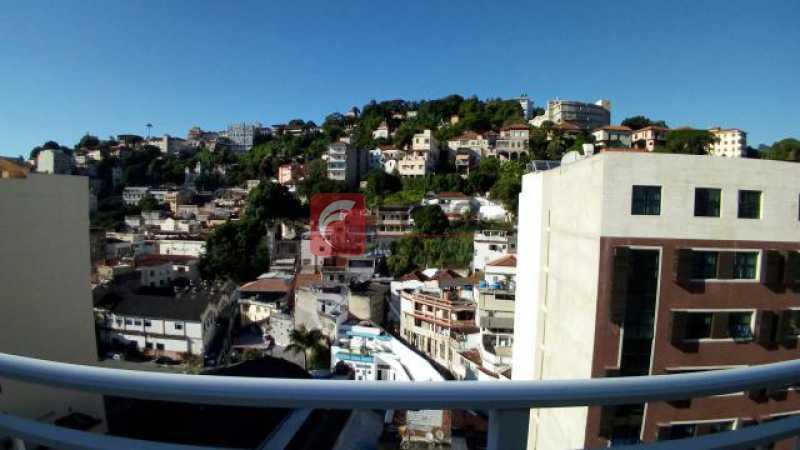 VISTA - Apartamento À VENDA, Centro, Rio de Janeiro, RJ - FLAP11153 - 6