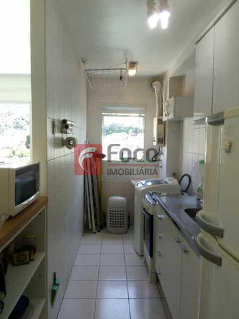 COZINHA / ÁREA - Apartamento À VENDA, Centro, Rio de Janeiro, RJ - FLAP11153 - 5