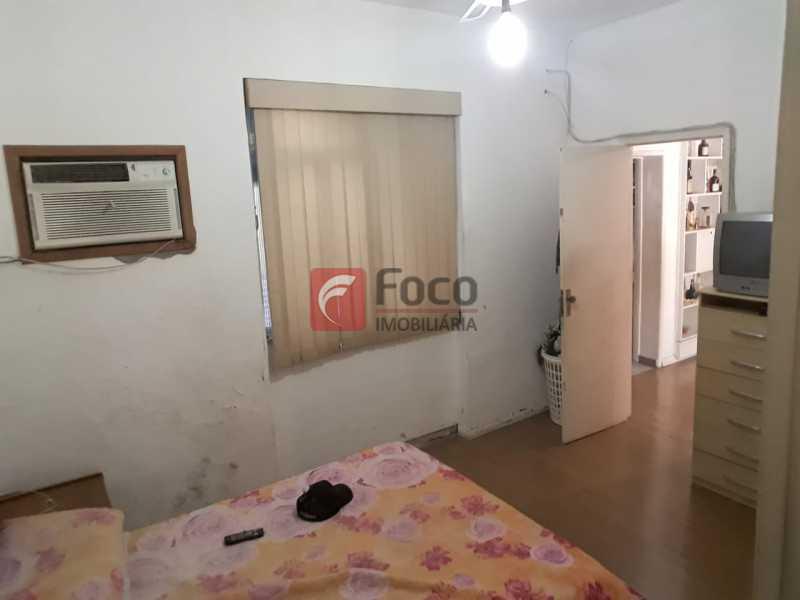 23 - Casa de Vila à venda Rua Santa Pastora,São Cristóvão, Rio de Janeiro - R$ 850.000 - JBCV50002 - 8