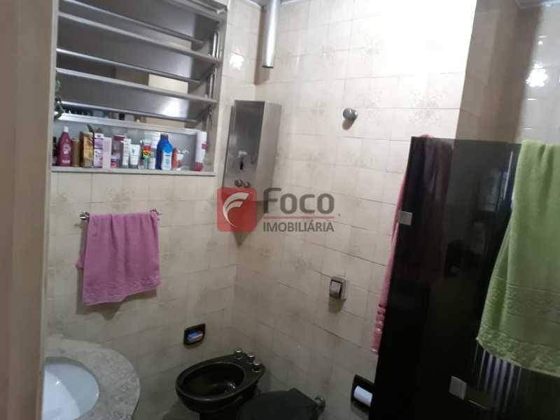25 - Casa de Vila à venda Rua Santa Pastora,São Cristóvão, Rio de Janeiro - R$ 850.000 - JBCV50002 - 10