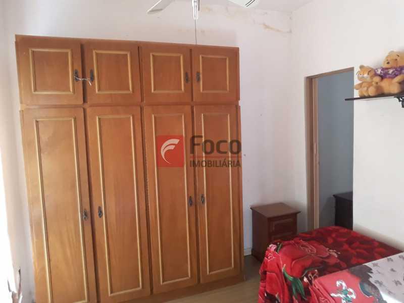 14 - Casa de Vila à venda Rua Santa Pastora,São Cristóvão, Rio de Janeiro - R$ 850.000 - JBCV50002 - 7