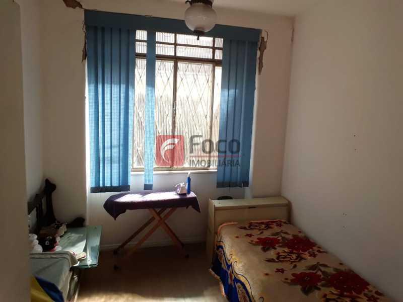 22 - Casa de Vila à venda Rua Santa Pastora,São Cristóvão, Rio de Janeiro - R$ 850.000 - JBCV50002 - 9
