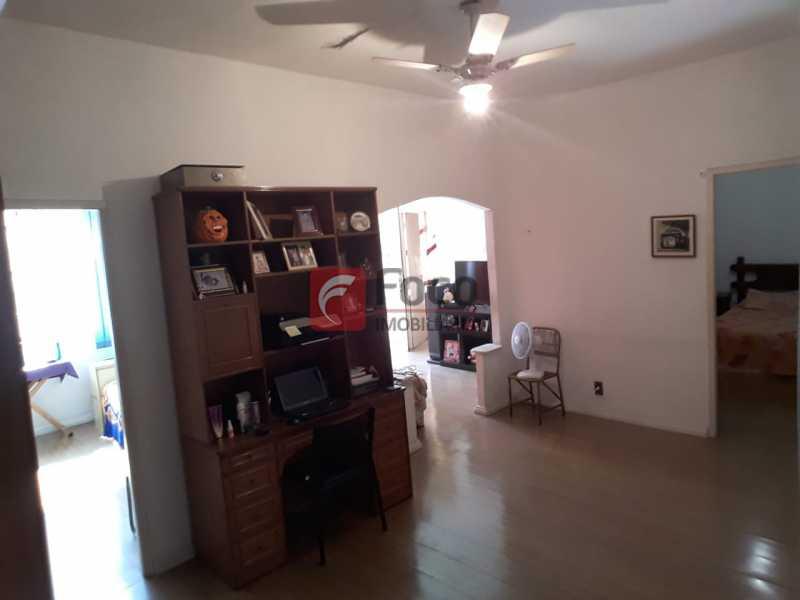 1 - Casa de Vila à venda Rua Santa Pastora,São Cristóvão, Rio de Janeiro - R$ 850.000 - JBCV50002 - 12
