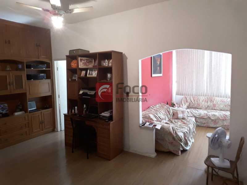 3 - Casa de Vila à venda Rua Santa Pastora,São Cristóvão, Rio de Janeiro - R$ 850.000 - JBCV50002 - 3
