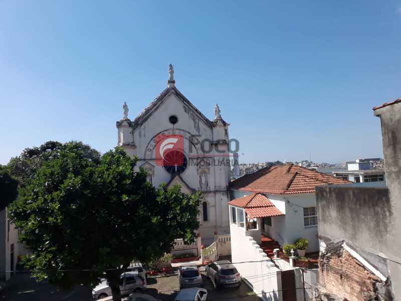 8 - Casa de Vila à venda Rua Santa Pastora,São Cristóvão, Rio de Janeiro - R$ 850.000 - JBCV50002 - 13