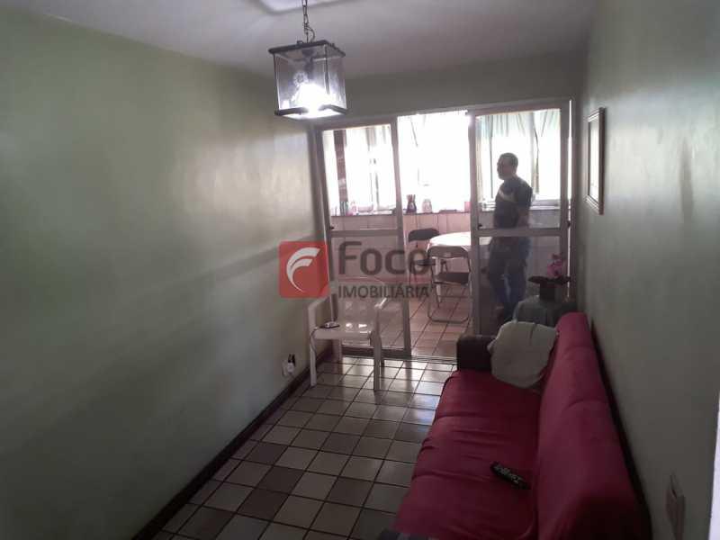 10 - Casa de Vila à venda Rua Santa Pastora,São Cristóvão, Rio de Janeiro - R$ 850.000 - JBCV50002 - 15