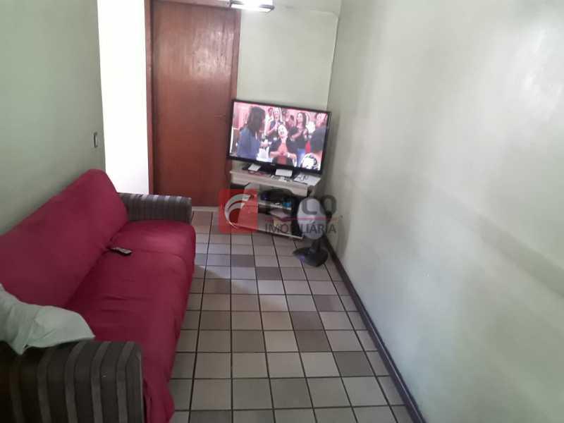 11 - Casa de Vila à venda Rua Santa Pastora,São Cristóvão, Rio de Janeiro - R$ 850.000 - JBCV50002 - 16